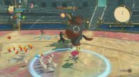 【游侠网】《二之国2:亡魂之国》勇气试炼 试玩 E3 2017