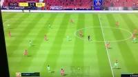 【游侠网】《FIFA 21》搞笑马里奥BUG2
