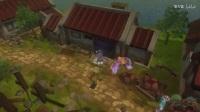 《幻想三国志5》全剧情流程通关解说攻略视频 - 13.13