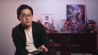 【游侠网】《仁王2》制作人独家采访视频:制作幕后故事大揭秘