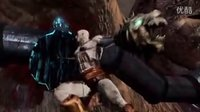 纯黑《战神3:重置版》第六期 删减版 混沌难度无伤全收集攻略解说