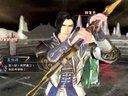 真三国无双7猛将传PS4中文版(曹丕)究极DLC成都进攻战S全战功