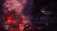 《怪物猎人世界》贝希摩斯讨伐重弩4分20秒攻略视频