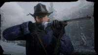 《荒野大镖客2》卡宾连发步枪