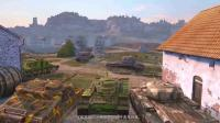 《坦克世界闪击战》全球知名坦克竞技手游