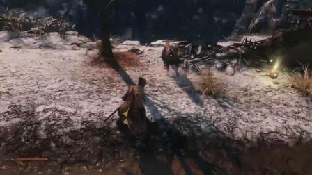 《只狼:影逝二度》序章流程攻略 第三期