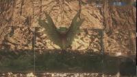 《怪物猎人崛起》稀有环境生物位置3.眼镜羽蛇
