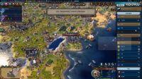 《文明6》全面开战神级难度教学