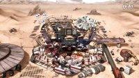 《星球大战弹珠台:原力觉醒》宣传片 1月12日发售