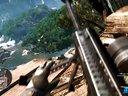 《狙击手:幽灵战士2》游戏亲测视频