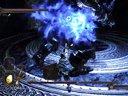 Dark Souls II  铁王冠DLC 蓝色溶铁恶魔 单刷