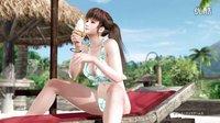 《死或生:沙滩排球3》Hitomi 角色预告片
