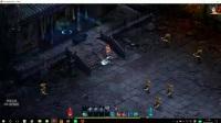 《金庸群侠传5》全主线任务视频攻略1.笑傲江湖3-4章