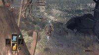 【混沌王】《黑暗之魂3》PC版中文实况流程解说(第八期 下水道的巨鼠)