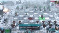 【忏悔曲】战锤40K弑君 体验试玩 一个站桩射击的国际象棋