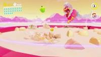 《超級馬里奧:奧德賽》全BOSS打法视频攻略 14.Cookatiel