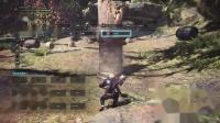 《怪物猎人世界》全太刀外观视频演示12.尸套龙太刀