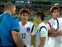 俄罗斯vs韩国 世界杯 下半场