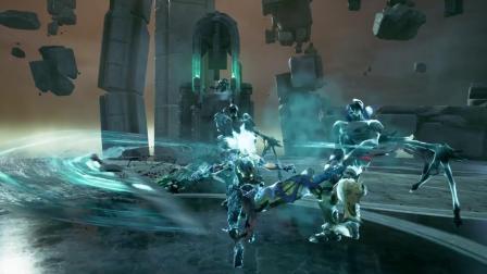 《暗黑血统3》首部DLC:The Crucible 预告