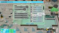 《双点医院DLC:大脚丫》新地图全三星实况5.斯维尔巴德2