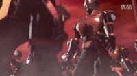 《假面骑士:骑士战争 创生》片头动画