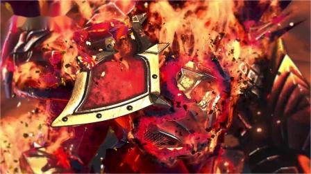 《龙之怒吼》暗黑魔幻CG曝光