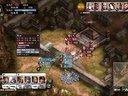 三国志1247侧边的军团全部都解决掉了伏兵