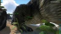 《方舟生存进化》普鲁斯巨型鳄鱼介绍视频