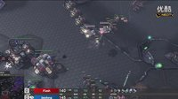 11月19日GPL黄金国际邀请赛 Jaedong(Z) vs Flash(T)