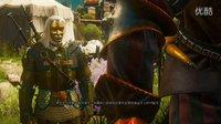 巫师3狂猎:血与酒DLC实况解说第四期:初露端倪