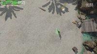 《COD12》中的小游戏彩蛋