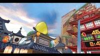 《水果忍者VR》预告片