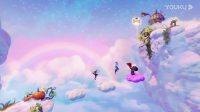 """【游侠网】《三位一体4》免费DLC""""托比的梦""""预告"""
