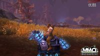 魔兽世界6.2.2补丁新增坐骑冰封恶灵军马