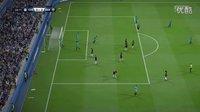 FIFA16 【进攻提高班】13 --- 内切第一神技,佐罗死亡Z字步
