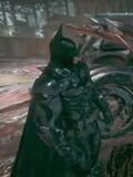 游戏爆笑集锦:说好的蝙蝠侠不杀人呢?