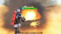 方舟生存进化-17《焦土篇-超级纵火犯,快速通关全部洞穴》