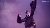《怪物猎人世界》单人剧情流程视频攻略P1