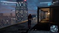《漫威蜘蛛侠》全研究站任务攻略5.金融区 - 天琴座:基地台频率