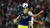 罗伊斯破门克罗斯绝杀德国2-1瑞典
