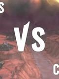 WOW6.1决斗大师盗贼vs毁灭术士