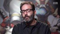 【游侠网】《守望先锋》游戏总监Jeff Kaplan透露游戏最新情报