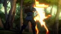【游侠网】《真人快打:蝎子的复仇》动画宣传片打斗场景特辑