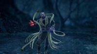"""【游侠网】《灵魂能力6》DLC艾米索雷尔"""""""