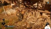 《刺客信条英灵殿》初体验视频合集7