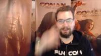 【游侠网】《柯南:不可战胜》20分钟合作模式试玩影像
