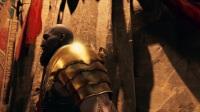 《战神4》儿子真名与母亲的种族