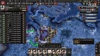 【小道式】钢铁雄心4 德国的霸业 第十集 波兰方向遭遇突破  北线获胜