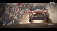 WRC 6 预告