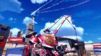 《机动都市阿尔法》终测开启:高能机战,一触即发!